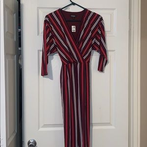 Express brand new with tags junpsuit